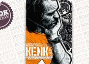 <i>Kenk: A Graphic Portrait</i>