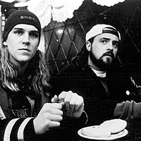 Kevin Smith returns to Halifax (this time with Jason Mewes)