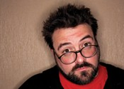 Kevin Smith in Halifax