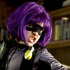 <i>Kick-Ass</i> is an empty comic parody