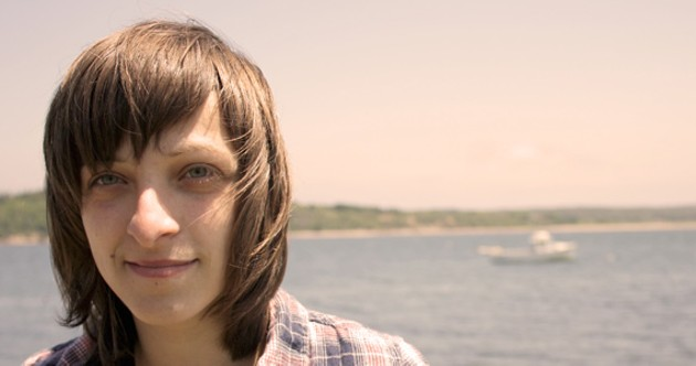 Klarka Weinwurm's debut full-length is haunting but heavy