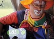 Klutzy the Klown documentary