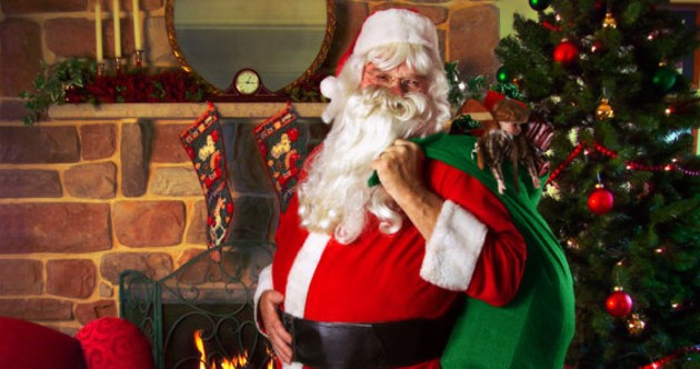 Kris Kringle is a folkloric elf tyrant who judges our children's values through materialist reward and also a board member for the Greater Halifax Partnership.