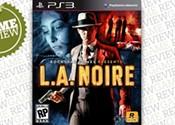 <i>LA Noire (Rockstar)</i>
