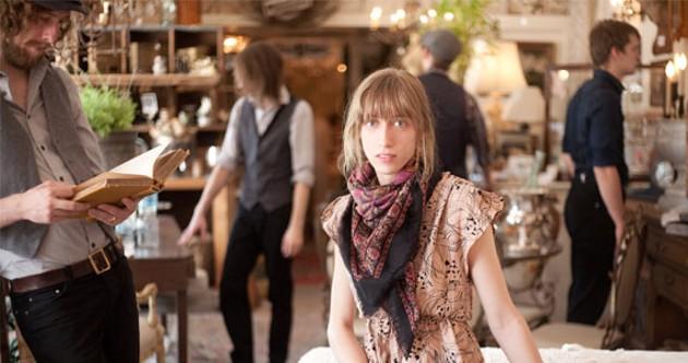 Lauren Mann and the Fairly Odd Folk love Halifax.