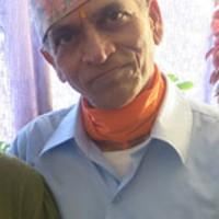 Laxmi Adhikari's sweet harmonium