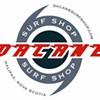 Lessons through DaCane Surf Shop