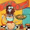 It's taco time at La Cantina
