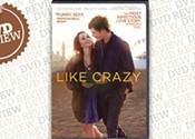 <i>Like Crazy</i>