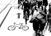 Liking biking