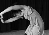 Liliona Quarmyne: <i>Inside-Outside: the Dance of the Box</i>