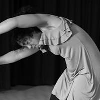 Liliona Quarmyne: Inside-Outside: the Dance of the Box