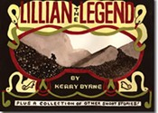 <i>Lillian the Legend</i>, Kerry Byrne (Conundrum)
