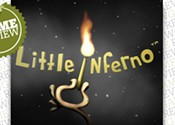 <i>Little Inferno</i>