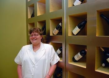 Liz Feltham retires as The Coast's restaurant critic