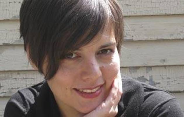 Lynn Coady will read this Sunday - ROB APPLEFORD