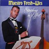 Maestro Fresh Wes and Choclair got the Northern touch