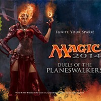 Magic: The Gathering—Duels of the Planeswalkers 2014