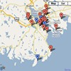 Map: where to have sex outside in Halifax