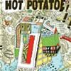 <i>Marc Bell's Hot Potatoe: Fine Ahtwerks: 2001-2008</i>, Marc Bell (Drawn & Quarterly)