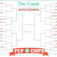 March Madness Day 4: Root Beer vs Grape and Ketchup vs Munchos