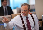 <i>Margin Call</i> illuminates the Wall Street shuffle