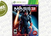 <i>Mass Effect 3 </i>