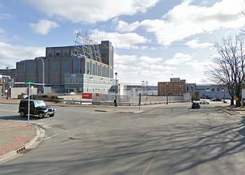 Metro transit plan for waterfront bus