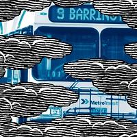 Metro Transit's polluting buses