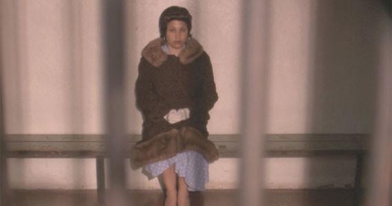 Michele Lucas is Viola Desmond.