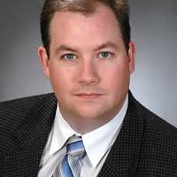 Middle Sackville councillor Brad Johns.