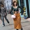 Miriam Moren: Street style