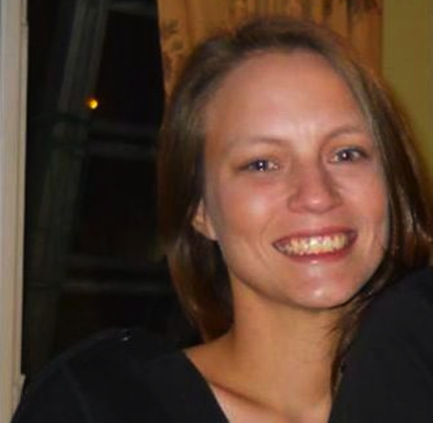 Missing SMU student, Loretta Saunders