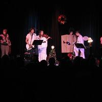 Mittentime Revue spreads Island cheer