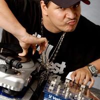 Mix Master Mike's DJ revolution