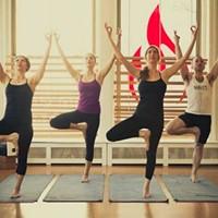 Moksha Yoga opens in Bedford
