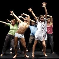 Montréal Danse tells a story, or seven...
