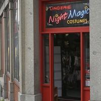 More Night Magic