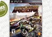 <i>MotorStorm: Apocalypse</i>