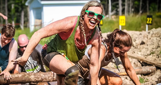 Mud Hero, July 5-6 - ZOOMPHOTO.CA