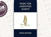 <i> Music For Uninvited Guests</i>