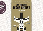<i>My Friend Jesus Christ</i>