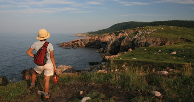 National Geographic has named Cape Breton as a top North American destination.