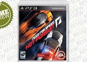 <i>Need For Speed: Hot Pursuit</i>