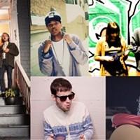 New Music 2013