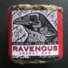 New Ravenous Energy Bar