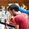 The King's College Orchestra goes indie