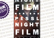 <i>Night Film</i>