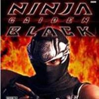Ninja Gaiden Black