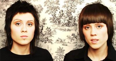 No fan left outside on University Avenue, Tegan and Sara say